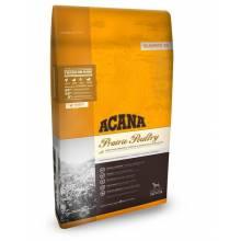 Acana Classic Prairie Poultry сухой корм для собак всех пород и возрастов с курицей и индейкой 2 кг (6 кг) (11,4 кг) (17 кг)