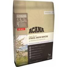 Acana Free-Run Duck Dog All Breeds корм для собак всех пород и возрастов с уткой 2 кг (6 кг) (11,4 кг)