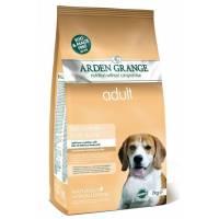 Arden Grange Adult Pork & Rice сухой корм для взрослых собак со свининой и рисом 2 кг  (12 кг)