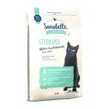 Sanabelle (Bosch) Sterilized - корм для стерилизованных / кастрированных кошек 2 кг (10 кг)