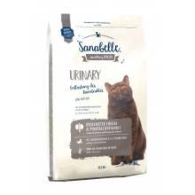 Sanabelle (Bosch) Urinary - сухой корм для кошек для профилактики мочекаменной болезни 2 кг (10 кг)