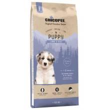 Chicopee CNL Puppy Lamb & Rice сухой корм для щенков всех пород с ягненком и рисом 2 кг (15 кг)