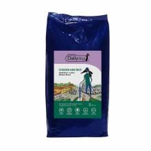 Dailydog Casual Dog Adult Medium Chicken and Rice сухой корм для взрослых собак средних пород с курицей и рисом - 3 кг (12 кг) (20 кг)
