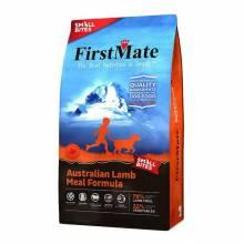 FirstMate Australian Lamb Small Bites сухой беззерновой корм для взрослых собак мелких пород с ягненком 2,3 кг (6,6 кг)