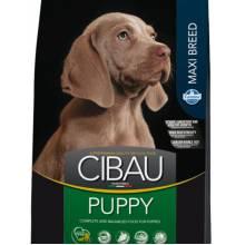 Farmina Cibau Puppy Maxi корм для щенков крупных пород 2,5 кг (12 кг)