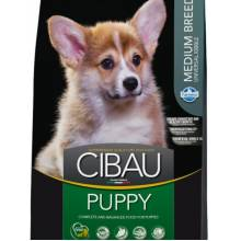Farmina Puppy Medium корм для щенков 2,5 кг (12 кг)