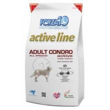 Forza10 Breeders для взрослых собак всех пород при проблемах опорно-двигательного аппарата 10 кг