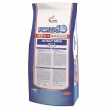 Forza10 Best Breeders Adult Mini сухой корм для взрослых собак мелких пород из рыбы - 20 кг