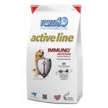 Forza10 Active Line для взрослых собак всех пород при нарушениях иммунной системы 10 кг
