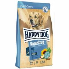 Happy Dog NaturCroq XXL сухой корм для собак крупных и гигантских пород (15 кг)