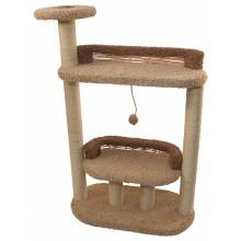 Когтеточка-комплекс Базилио Точилка для кошек 87х42х130