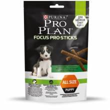 Purina Pro Plan PRO Sticks лакомство для собак для поддержания развития мозга у щенков с ягненком - 126 г