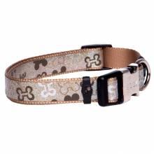 Ошейник для собак ROGZ Trendy M-16мм (Коричневый)