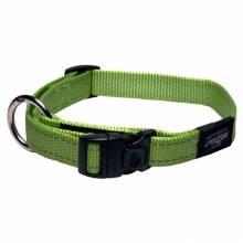 Ошейник для собак ROGZ Utility L-20мм (Зеленый)