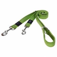 Поводок перестежка для собак ROGZ Utility XL-25мм 1,8 м (Зеленый)