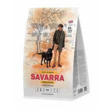 Savarra Adult Dog Turkey Сухой корм для взрослых собак с индейкой и рисом 3 кг (12 кг) (18 кг)
