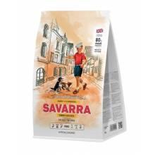 Savarra Puppy Сухой корм для щенков с индейкой и рисом 1 кг (3 кг) (18 кг)