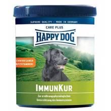 Happy Dog ImmunKur усиливает способность организма собаки к защите от вредного внешнего воздействия
