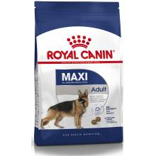 Royal Canin Maxi Adult - корм для собак крупных пород 3 кг (15 кг ) (20 кг)