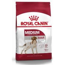 Royal Canin Medium Adult - корм для собак средних пород - 3 кг (15 кг) (20 кг)