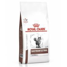 Royal Canin Gastrointestinal Hairball сухой диетическийкорм для взрослых кошек при нарушениях пищеварения, вызванного наличием волосяных комочков - 2 кг