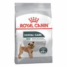 Royal Canin Mini Dental Care сухой корм для собак мелких пород с повышенной чувствительностью зубов - 3 кг