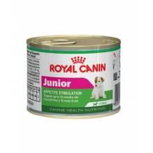 Royal Canin Junior Canine 195 гр х 12 шт
