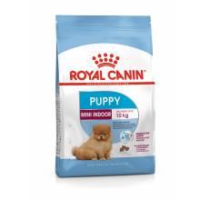 Royal Canin Indoor Life Junior корм для щенков собак мелких размеров, живущих главным образом в помещении 3 кг