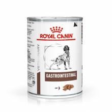 Royal Canin Gastro Intestinal Canine консервированный диетический корм для взрослых собак всех пород при нарушении пищеварения - 400 г х 12 шт.
