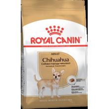 Royal Canin Chihuahua Adult сухой корм для взрослых собак породы Чихуахуа 1,5 кг (3 кг)