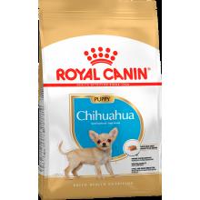Royal Canin Chihuahua Puppy сухой корм для щенков породы Чихуахуа в возрасте до 8 месяцев 1.5 кг