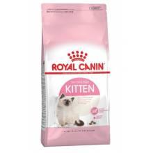 Royal Canin Kitten - cухой корм для котят до 12 мес. - 2 кг (4 кг) (10 кг)