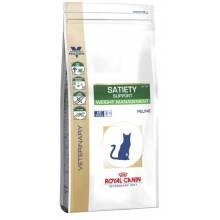 Royal Canin Satiety Weight Management SAT34 Диета для кошек при ожирении и избыточном весе - 1,5 кг