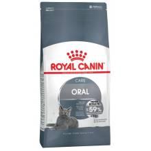 Royal Canin Oral Sensitive 30 для кошек для эффективного поддержания гигиены полости рта и пищеварительного тракта - 1,5 кг (8 кг)