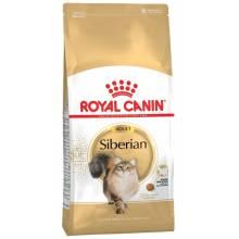 Royal Canin Siberian Adult для взрослых кошек сибирской породы - 2 кг