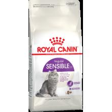 Royal Canin SPECIAL Sensible 33 для кошек с чувствительной пищеварительной системой 2 кг (4 кг) (15 кг)