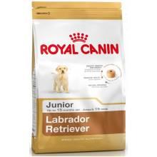 Royal Canin Labrador Retriever Junior - корм для щенков породы Лабрадор 3 кг (12 кг) (16 кг)