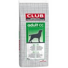 Royal Canin C.C Club для собак 20 кг