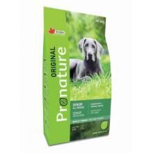 Pronature Original сухой корм для пожилых собак всех пород с курицей и овсом (11,3 кг) (20 кг)
