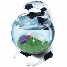 Tetra Cascade Globe Football Комплекс аквариумный (футбол) - 6,8 л