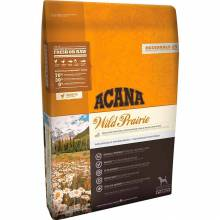 Acana Wild Prairie Dog All Breeds Chicken для собак всех пород и возрастов с курицей 2 кг (6 кг) (11,4 кг)