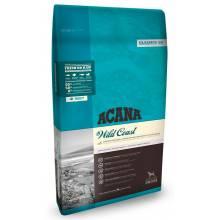 Acana Classic Wild Coast для собак всех пород и возрастов с рыбой и овсом 2 кг (6 кг) (11,4 кг) (17 кг)