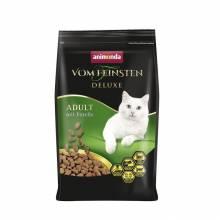 Animonda Vom Feinsten Deluxe сухой корм для взрослых кошек с форелью - 1,75 кг