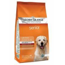 Arden Grange Senior Canine для пожилых собак всех пород 6 кг (12 кг)