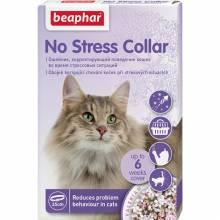 Ошейник Beaphar No Stress Collar для кошек успокаивающий - 35 см