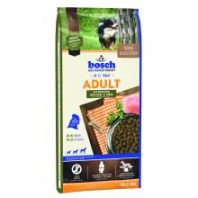 Bosch Adult Poultry & Spelt - корм для взрослых собак с птицей и спельтой 1 кг (3 кг) (15 кг)