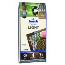 Bosch Light - корм для взрослых собак склонных к полноте и собак с избыточным весом 1 кг (2,5 кг) (12,5 кг)