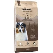 Chicopee CNL Adult Lamb & Rice сухой корм для взрослых собак всех пород с ягненком и рисом 2 кг (15 кг)