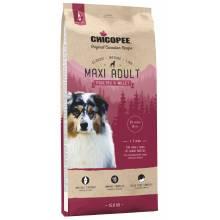 Chicopee CNL Maxi Adult Poultry & Millet корм для взрослых собак крупных пород с птицей и просом 2 кг (15 кг)