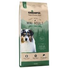 Chicopee CNL Mini Adult Lamb & Rice сухой корм для взрослых собак мелких пород с ягненком и рисом 2 кг (15 кг)